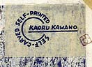 kawano label