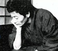 photo of Taninaka Yasunori